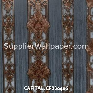 CAPITAL, CP880406