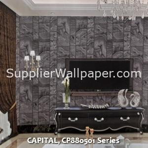 CAPITAL, CP880501 Series