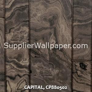 CAPITAL, CP880502