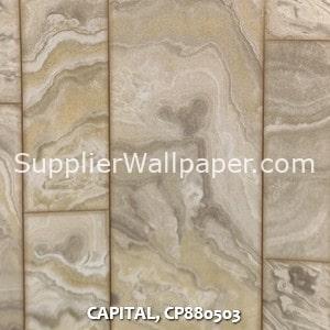 CAPITAL, CP880503