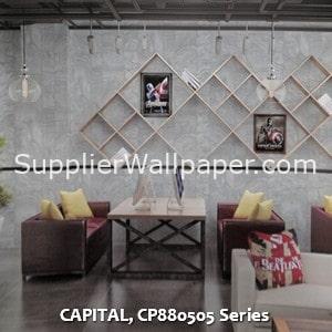CAPITAL, CP880505 Series