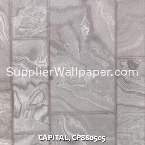 CAPITAL, CP880505