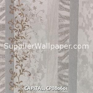 CAPITAL, CP880601