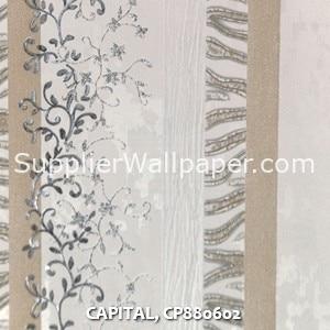 CAPITAL, CP880602