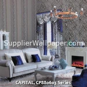 CAPITAL, CP880603 Series