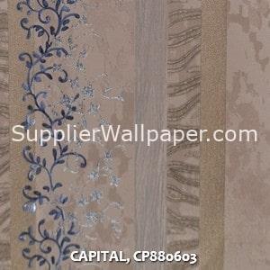 CAPITAL, CP880603