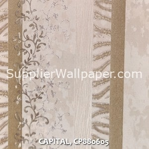 CAPITAL, CP880605