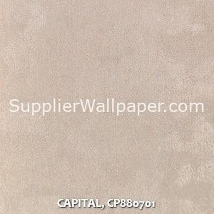 CAPITAL, CP880701