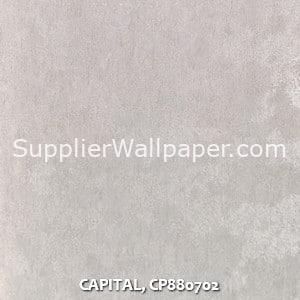 CAPITAL, CP880702