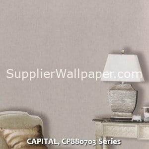 CAPITAL, CP880703 Series
