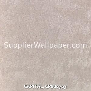 CAPITAL, CP880703