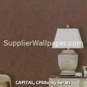 CAPITAL, CP880705 Series