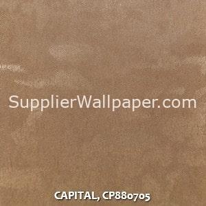 CAPITAL, CP880705