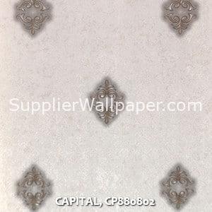 CAPITAL, CP880802