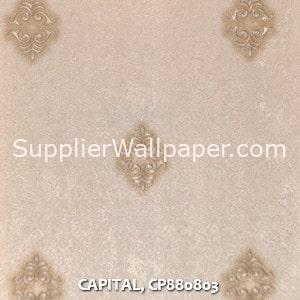 CAPITAL, CP880803