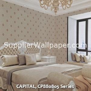 CAPITAL, CP880805 Series