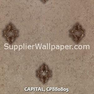 CAPITAL, CP880805