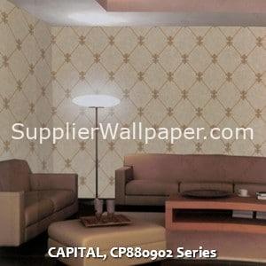 CAPITAL, CP880902 Series