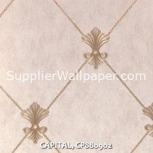 CAPITAL, CP880902