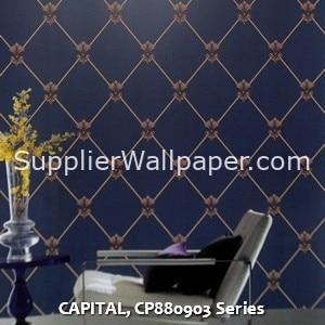 CAPITAL, CP880903 Series