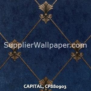 CAPITAL, CP880903