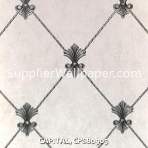 CAPITAL, CP880905