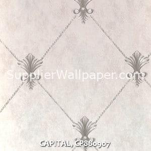 CAPITAL, CP880907