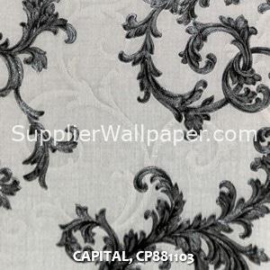 CAPITAL, CP881103