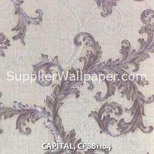 CAPITAL, CP881104