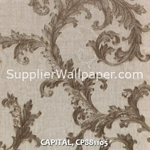CAPITAL, CP881105
