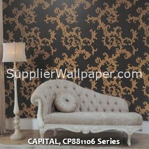 CAPITAL, CP881106 Series