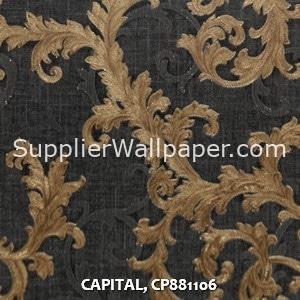 CAPITAL, CP881106