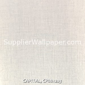 CAPITAL, CP881203