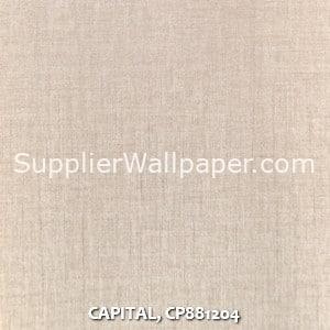 CAPITAL, CP881204