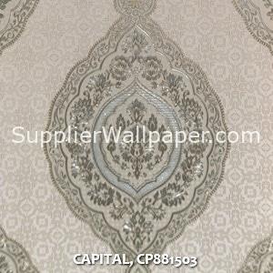CAPITAL, CP881503