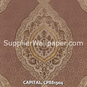 CAPITAL, CP881504