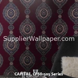 CAPITAL, CP881505 Series