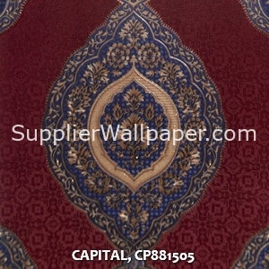 CAPITAL, CP881505