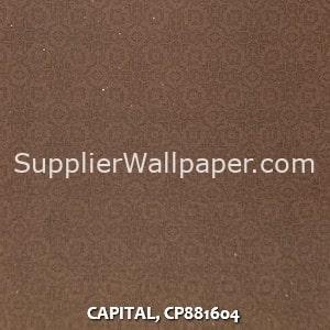 CAPITAL, CP881604