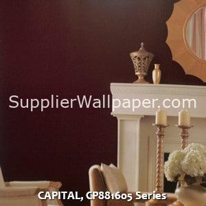 CAPITAL, CP881605 Series
