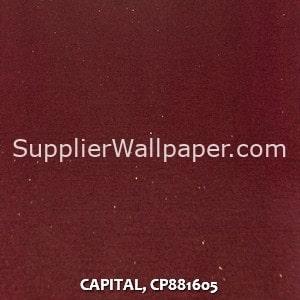 CAPITAL, CP881605