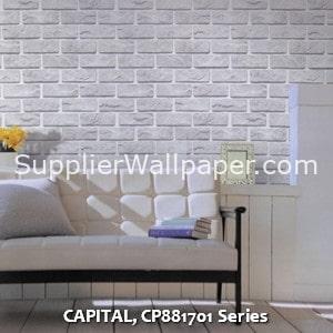 CAPITAL, CP881701 Series