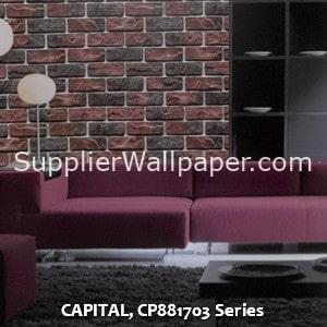 CAPITAL, CP881703 Series