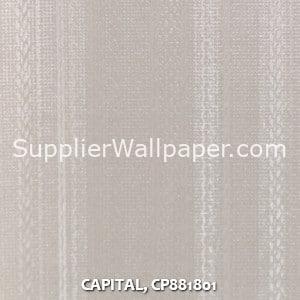 CAPITAL, CP881801