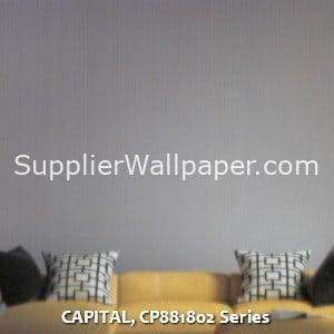 CAPITAL, CP881802 Series