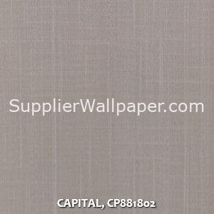 CAPITAL, CP881802