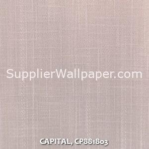 CAPITAL, CP881803