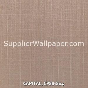 CAPITAL, CP881804