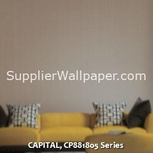 CAPITAL, CP881805 Series