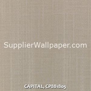 CAPITAL, CP881805